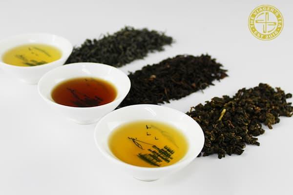 Trà làm trà trái cây ngon nhất