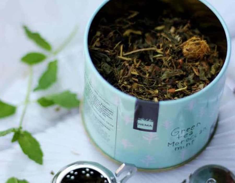 cách bảo quản trà đúng cách