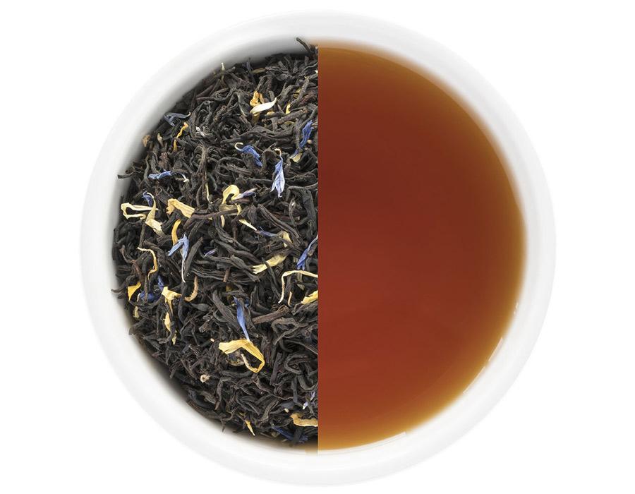 Trà Earl Grey là loại trà gì?