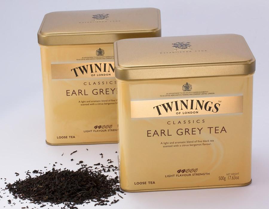Trà Earl Grey là gì?