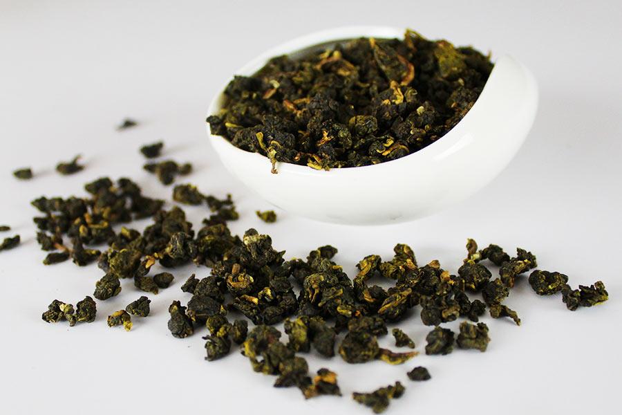 Trà Ô Long là gì? Quy trình làm trà Ô Long Bảo Lộc